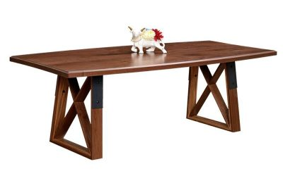 MLX Bridge Dining Table