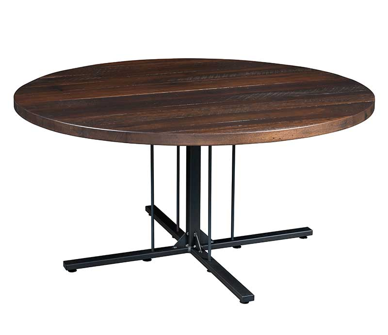 Phantom-Post--ML-60Rx30--Dining-Table