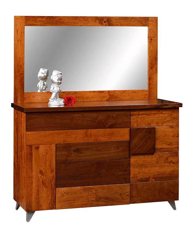 Arial Fields Dresser